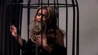 Caged Bird Sings - Melody Thornton