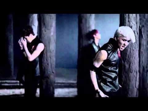 Hyde   VIXX   Video Clip Hyde   VIXX   Nghe nhạc Keeng vn