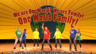 World Family Club - One World