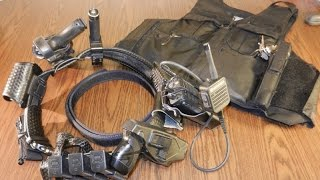 Police Duty Belt: A Closer Look