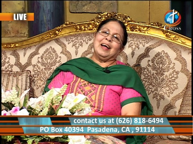 The Light of the Nations Dr. Shalini Pallil 06-25-2018