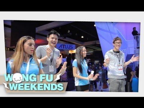 WFW - w-E3-kend Special
