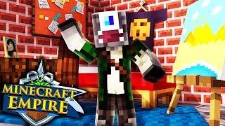 Yal´s KINDERZIMMER bauen! Minecraft EMPIRE #186