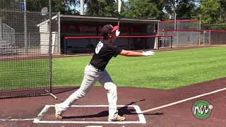Rory Shanks — PEC - BP - Mercer Island HS(WA) - July 26, 2017