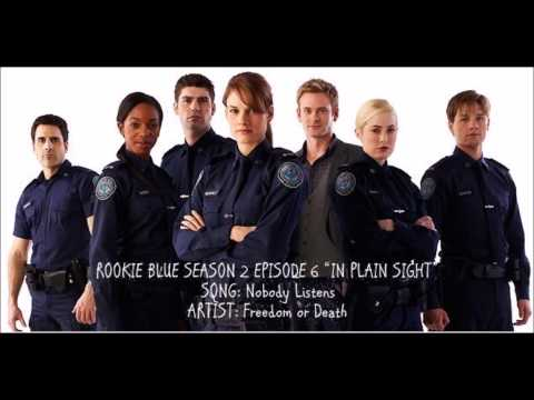 Rookie Blue S02E06 - Nobody Listens by Freedom or Death