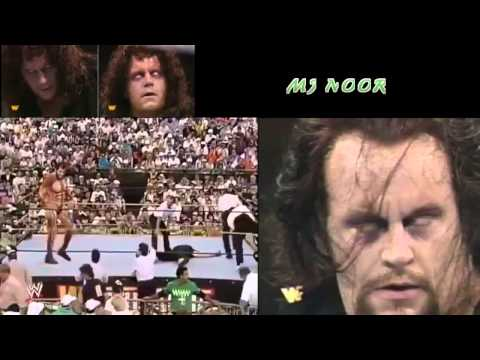 History Of The Undertaker Documentary 1990 1994