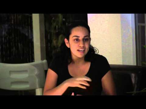 Interview with April Fonseca