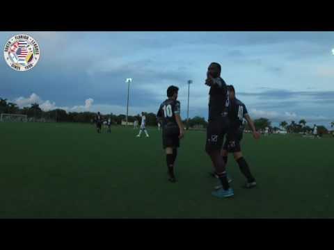 Premier Soccer League Final - Miami United FC vs. La Union USA