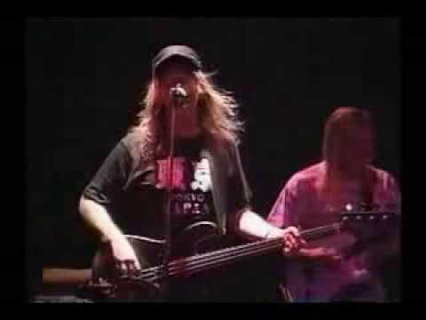 Randy Meisner - Nature of Love (Live)