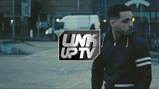 Yella - Trauma Freestyle [Music Video]   Link Up TV