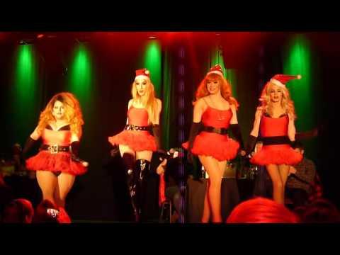 Christmas Queens Detroit - Jingle Bell Rock