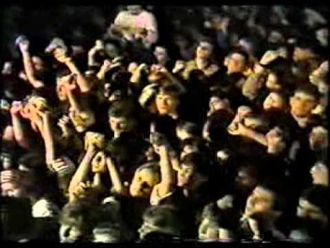 Legião Urbana - Ao Vivo em Porto Alegre  1990 - Show Quatro Estações