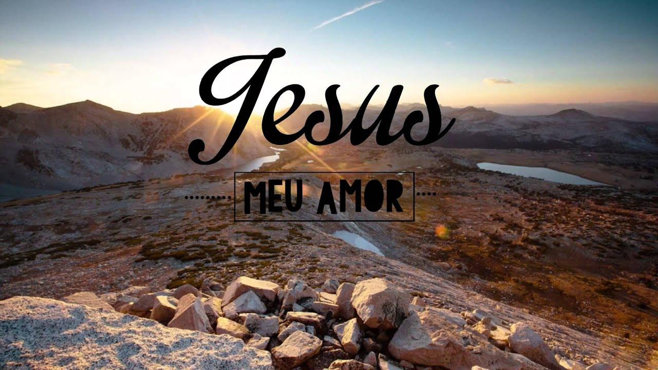 Amor Maior (Lyrics) - Salvaon - YouTube