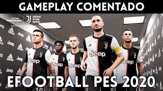 GAMEPLAY EXCLUSIVO PES 2020 (PS4, Xbox One, PC) VUELVE el mejor FÚTBOL de KONAMI