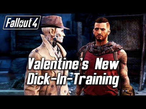Fallout 4  Valentine's New DickInTraining?