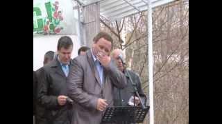 Съездное служение - Збуж №47, ч.1 (16.04.2012)