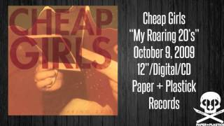 Watch Cheap Girls Modern Faces video