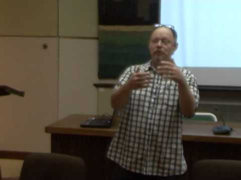 Developing Lines of Argument In Your Research - Dr Peter Rule - PART 2
