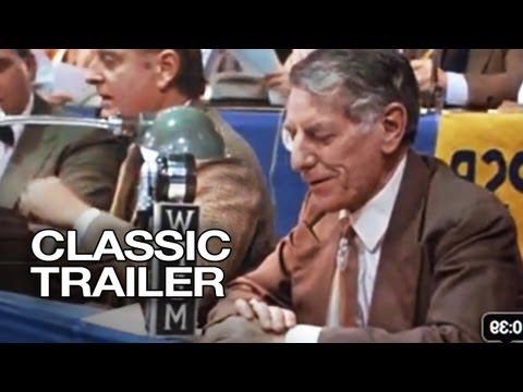 Hoosiers Official Trailer #1 - Dennis Hopper Movie (1986) HD