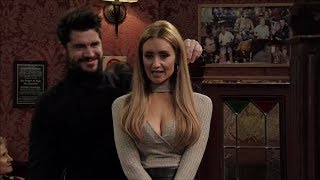 Coronation Street - Catherine Tyldesley as Eva Price 25