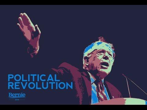 America | Bernie Sanders