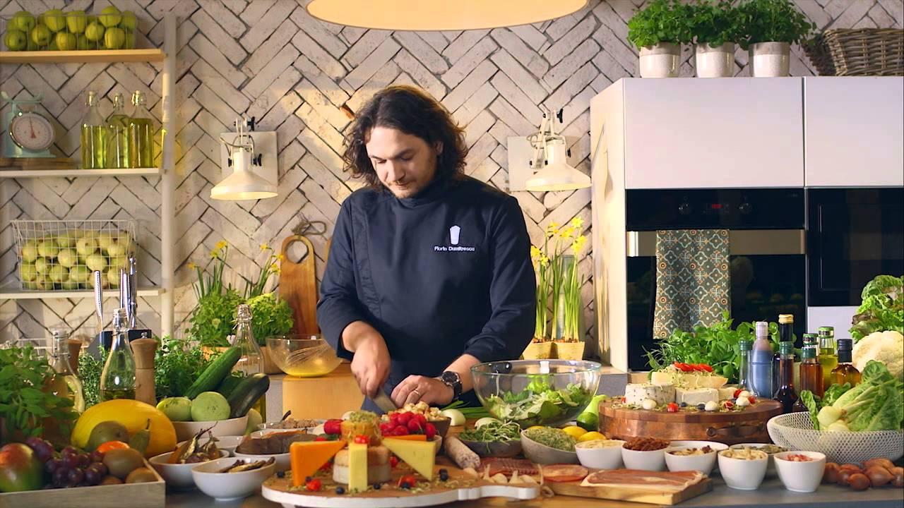 Cum sa faci o salata exceptionala • Tips & Tricks Bucataria Lidl