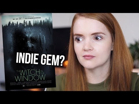The Witch In The Window (2018) Shudder Horror Movie Review Analysis