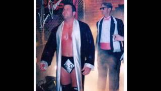 Simon Diamond ECW Theme
