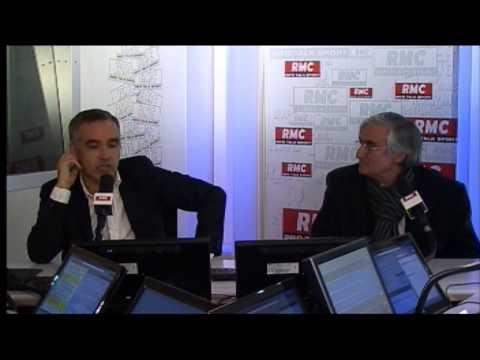 """Maurice Szafran : """"Il est indispensable que Fillon gagne. La campagne de Copé a été honteuse !"""