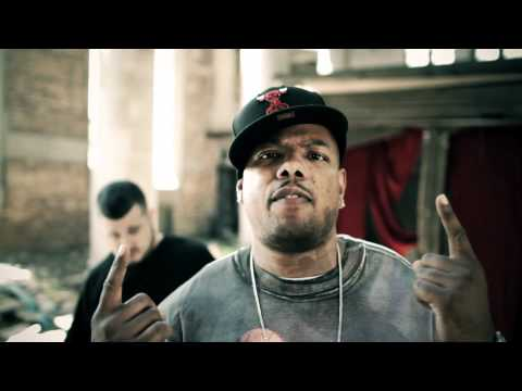 Vakill Feat. Vizion - Endless Road (Prod. by MGI)  Armor of God - Molemen Records