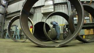 Discover It at BCIT Metal Fabrication.mov