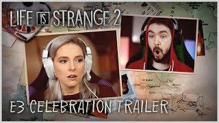Life is Strange 2 - E3 Celebration Trailer [PEGI]