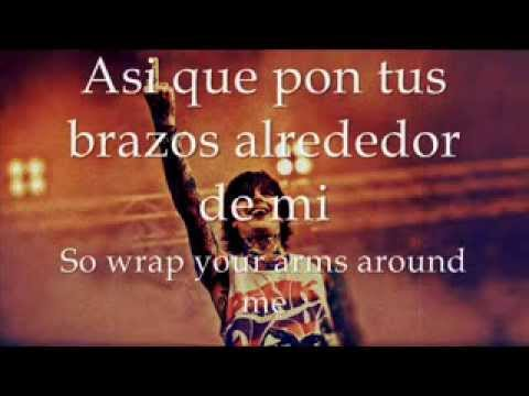 Bring me the horizon- Blessed with a curse. Sub español/Lyrics