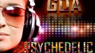 Goa Psy Dance mix XI @ Psychedelic Psy Trance 2017 FullOn
