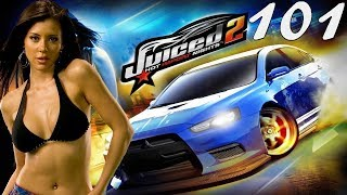 "Juiced 2 Hot Import Nights Gameplay ITA #101 ""Skyline prototipo"""