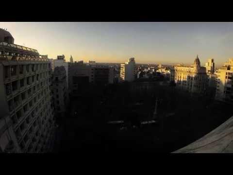 Balmoral Plaza Hotel - Montevideo / Uruguay