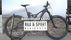 E-Bike Specialized Turbo Levo 2020