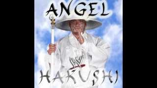 Download WWE: Angel (Hakushi) MP3 song and Music Video