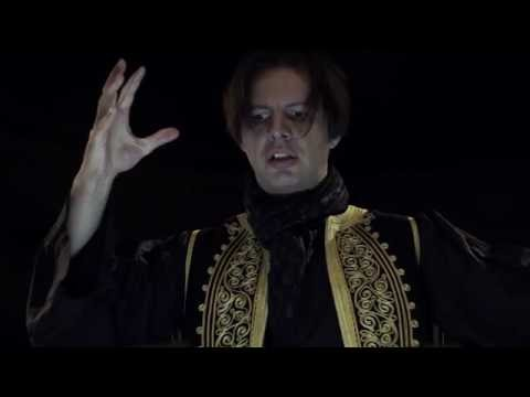 Teodor Currentzis records Don Giovanni