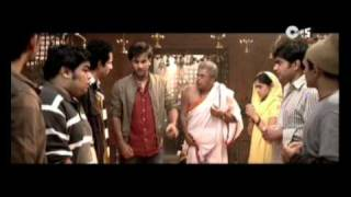 Deleted Scene - Ajab Prem Ki Ghazab Kahani - Ranbir Believes in Happy Ending  (HQ)