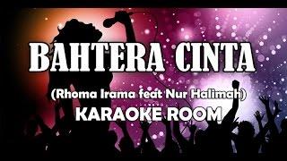 Bahtera Cinta Karaoke - Rhoma Irama Lirik Lagu Karaoke Dangdut Tanpa Vocal