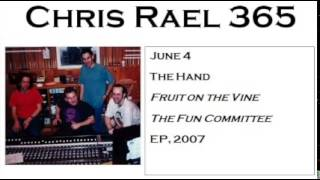 The Hand - Fruit on the Vine (The Fun Committee, 1997, EP)