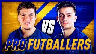 Video HASHTAG MIKE vs HASHTAG HARRY IN PRO FUTBALLERS (FIFA 17 ULTIMATE TEAM) download MP3, 3GP, MP4, WEBM, AVI, FLV Agustus 2018
