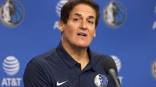 Mark Cuban on trade war tensions, Uber, potential presidential run (full interview)