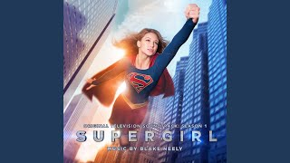 Theme from Supergirl