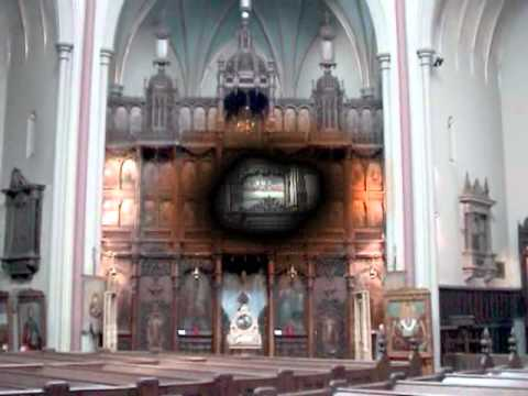 Glimpses of London Churches 15