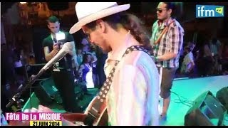 #Metis #ifm la fête de la musique 2014