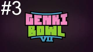 Saints Row: The Third: Genki Bowl VII DLC HD Playthrough Part 3