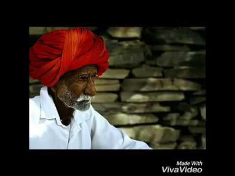 Rajasthani Culture True Life Poam | Marwadi Radio |