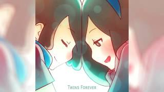 Gravity Falls Twins Forever Music